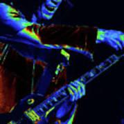 Boston Rock #2 Poster