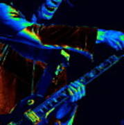 Boston Rock #1 Poster