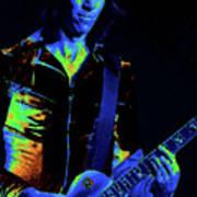 Cosmic Guitar 3 Poster
