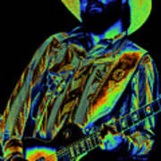 Toy Caldwell Art 5 Poster