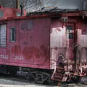 Train Series 2 Poster