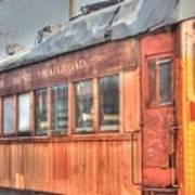 Train Series 5 Poster