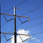 Transmission Lines Poster