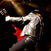Travis Tritt Country Musician Poster