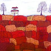 Tree Farm Poster