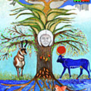 Tree Of Life #5 Poster