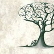 Tree Of Lknowledge Poster
