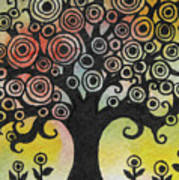 Tree Song Poster
