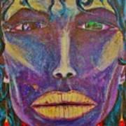 Tribal Poster