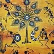 Tribals II Poster