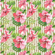 Tropical Paradise-jp3964 Poster