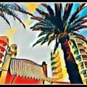 Tropicano Paradise Poster
