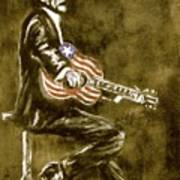True American Poster