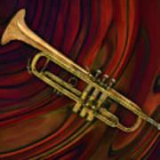 Trumpet 2 Poster