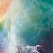 Tsunami Dawn Poster