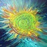 Tsunami Sun Poster