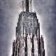 Tulsa Art Deco IIi Poster