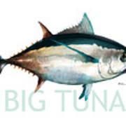 Tuna 001 Poster