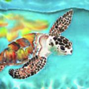 Turtle Creek Poster