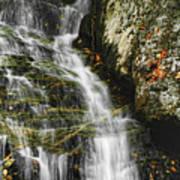 Twin Falls - Nc Poster