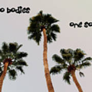 Two Bodies Poster