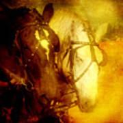 Two Horsepower Poster