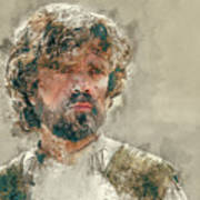 Tyrion Lannister, Game Of Thrones Poster