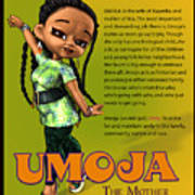 Umoja The Mother Poster