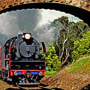 Under Steam Poster