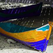 Under The Boardwalk 2 Poster