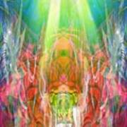 Unelanuhi-sungoddess Poster