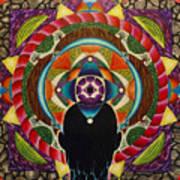 Unfolding Spirit Poster
