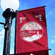 Union Avenue Historic District Poster