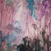 Untitled 140 Original Painting Poster