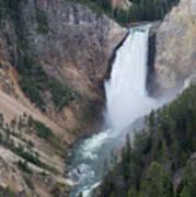 Upper Yellowstone Poster