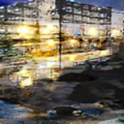 Urban Renovation Poster