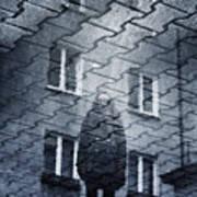 Urban Transparency Poster