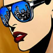 Urban Vision Poster