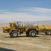 Us #1 Soil Stabilization Company - Envirotac Poster