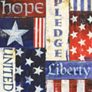 Usa Pride 1 Poster
