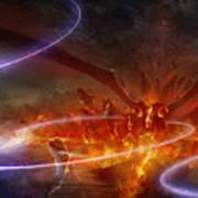 Utherworlds Waking Dream Poster