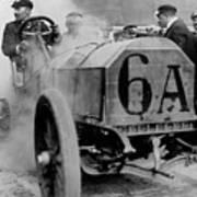 Vanderbilt Cup Race Poster