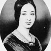 Varina Howell Davis (1826-1906) Poster