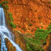 Vaseys Paradise Twin Falls Poster