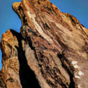 Vasquez Rocks Poster