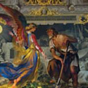 Vatican Art II Poster