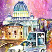 Vatican Authentic Poster