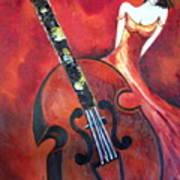 Ve La Musica Poster