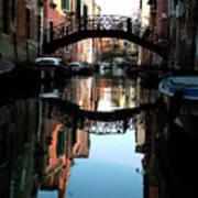 Venetian Delight Poster
