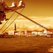 Venezia I Poster
